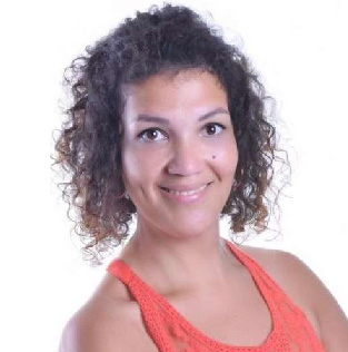 Alicia Bailey Garrido