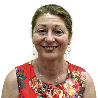 Marta Orozco Pérez