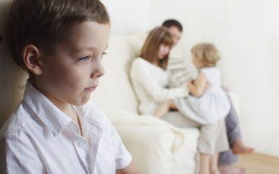 ¿Mi hijo/a necesita la ayuda de un/a psicólogo/a?