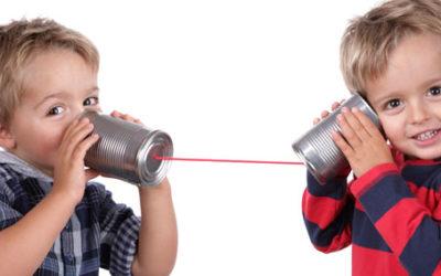 Indicadores tempranos de los trastornos del lenguaje