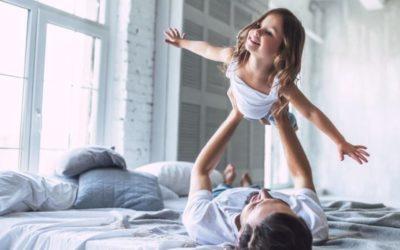 La importancia de una correcta Higiene del sueño